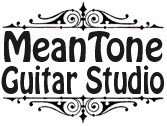 MeanTone Guitar Studio Logo